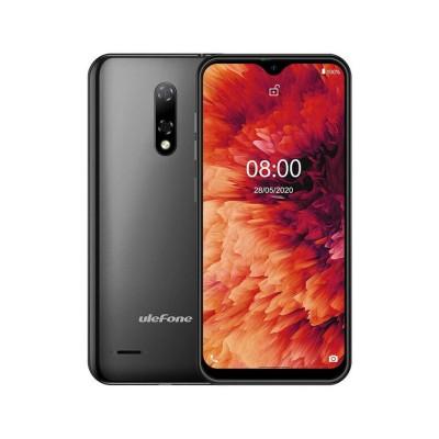 Ulefone Note 8P 16GB/2GB Dual SIM Black