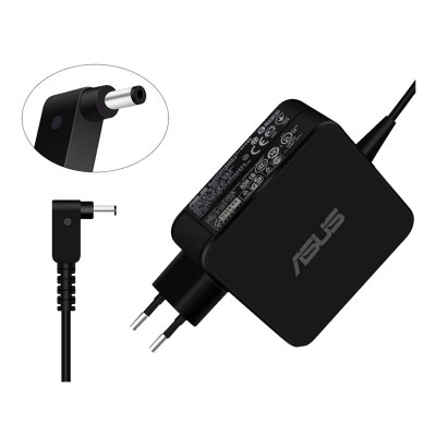Charger Asus 4.0MMx1.35MM 19V 3.42A 65W Black