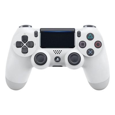 Comando Sony DualShock 4 V2 PS4 Branco