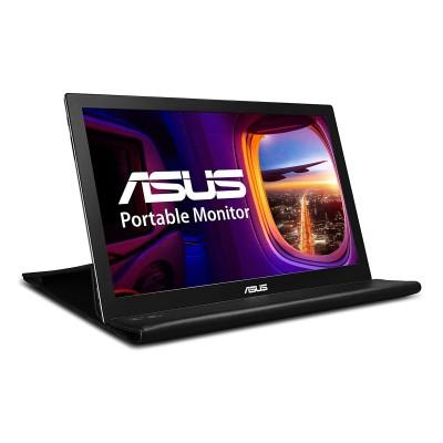 """Portable Monitor Asus MB168B 16"""" HD"""