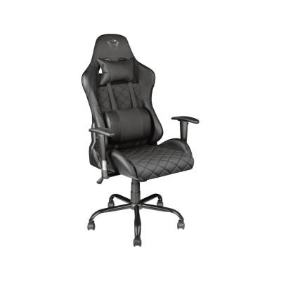 Gaming Chair Trust GXT 707 Resto Black