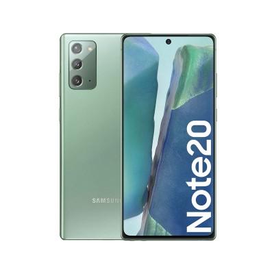 Samsung Galaxy Note 20 N980 256GB/8GB Dual SIM Green