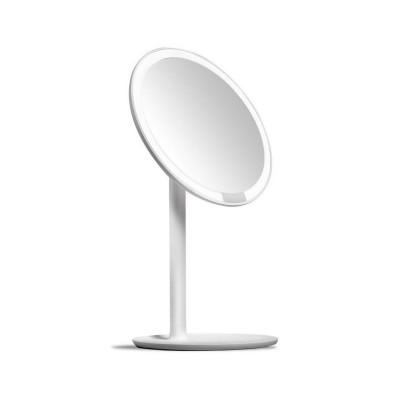 Espelho de Maquilhagem Xiaomi Amiro c/Iluminação LED Branco