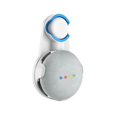 Suporte para Google Nest Mini Muvit iO Branco (MIOHOL001)