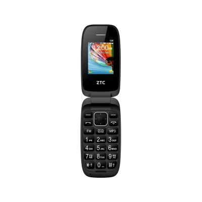 ZTC C205 Senior Dual SIM Black