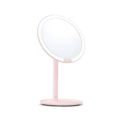 Espelho de Maquilhagem Xiaomi Amiro c/Iluminação LED Rosa