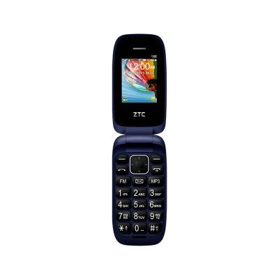 ZTC C205 Senior Dual SIM Blue