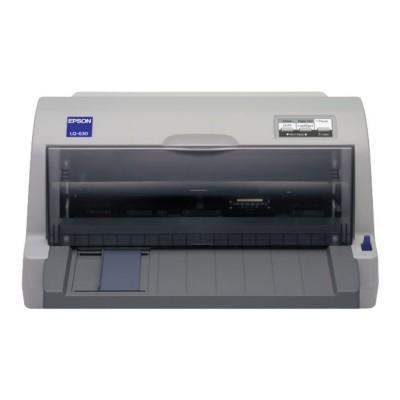 Impressora Matricial Epson LQ-630 Cinzenta