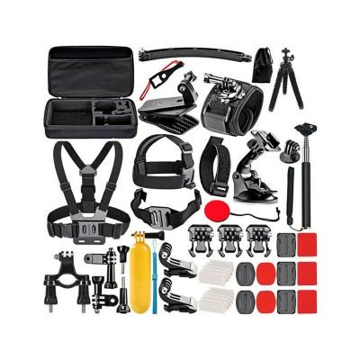 Accessories Set GoPro Hero/6/7/8 50-in-1