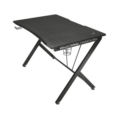 Gaming Table Trust GXT 711 Dominus Black (22523)
