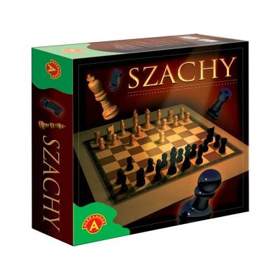 Board Game Alexander - Xadrez