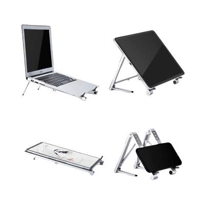 Suporte Universal p/Portáteis, Tablets ou Telemóveis