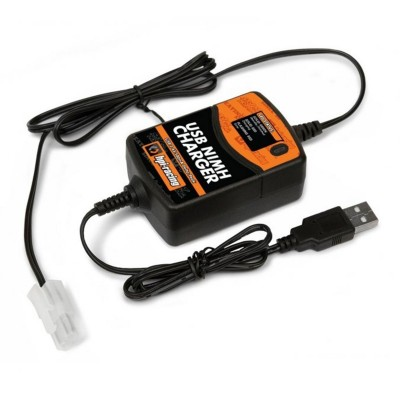 Carregador USB Delta Peak 2-6 Cell 500 mAh Ni-MH