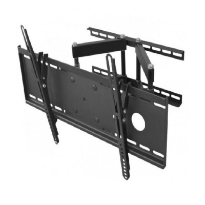 "TV Stand L-Link LED/LCD 32"" - 80"" 40kg Max. Black"