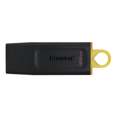 Pen USB 3.2 Kingston 128 GB Datatraveler Exodia