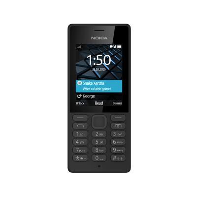 Nokia 150 Dual SIM Negro