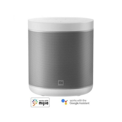Coluna Inteligente Xiaomi Mi Smart Speaker Branca