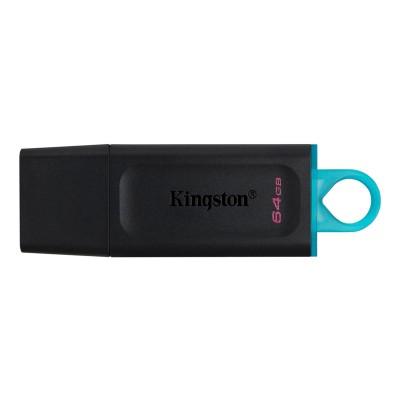 Pen USB 3.2 Kingston DataTraveler Exodia 64GB