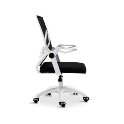Cadeira de Escritório Executiva Mesh Swivel Branca
