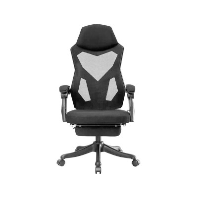 Office Chair Swivel Black
