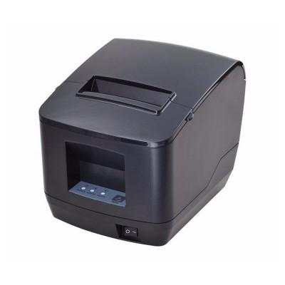 Impressora de Talões Térmica Premier ITP-73 80mm USB/RS232 Preta