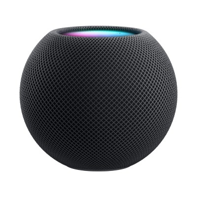 Coluna Inteligente Apple HomePod Mini Cinzento Sideral