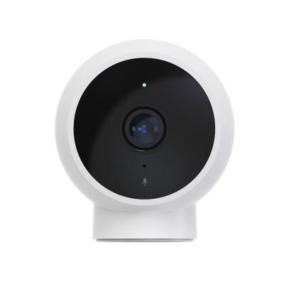 Câmara de Segurança Xiaomi Mi Home Security Camera Basic 1080p FHD Magnética