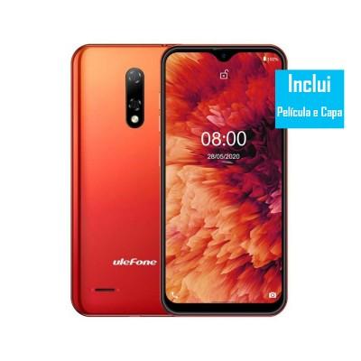 Ulefone Note 8 16GB/2GB Dual SIM Orange