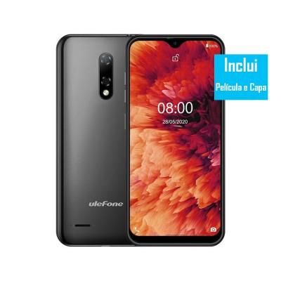 Ulefone Note 8 16GB/2GB Dual SIM Black