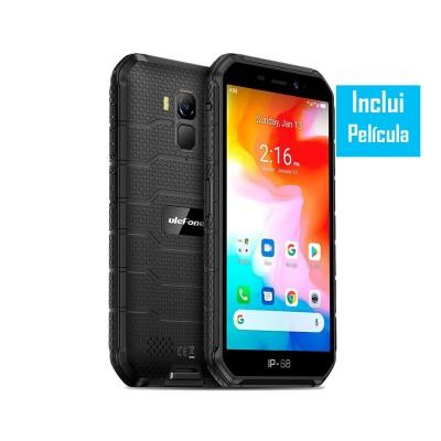 Ulefone Armor X7 16GB/2GB Dual SIM Black