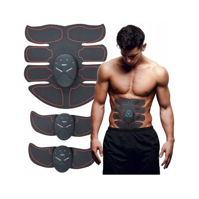 Conjunto de Eletroestimulador Muscular (10716)