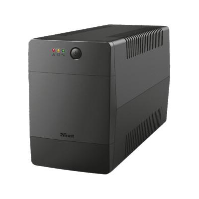 UPS Trust Paxxon 1000VA Black
