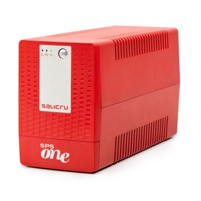 UPS Salicru SPS 1500 ONE 1500VA Red