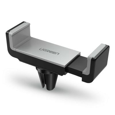 "Ugreen Car Vent Phone Holder 3.5""-6.5"" Black"