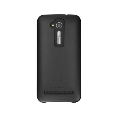Bumper Case Asus Zenfone GoZB500KL Black