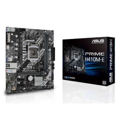 Motherboard Asus Prime H410M-E Micro-ATX (90MB13H0-M0EAY0)