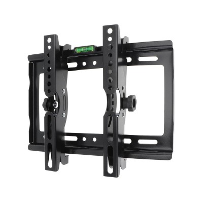 TV Stand KT01 14'' - 42'' 25kg Max. Black