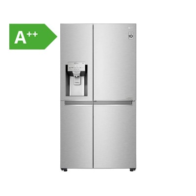 American Refrigerator LG 668L Stainless Steel (GSJ961NSVZ)