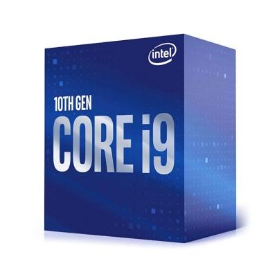 Processador Intel Core i9-10900 10-Core 2.8GHz c/Turbo 5.2GHz 20MB