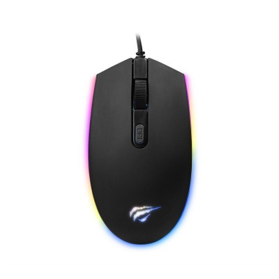 Mouse Havit MS1003 2400 DPI RGB Black