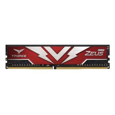 Memória RAM Team Group Zeus 8GB (1x8GB) DDR4 2666MHz