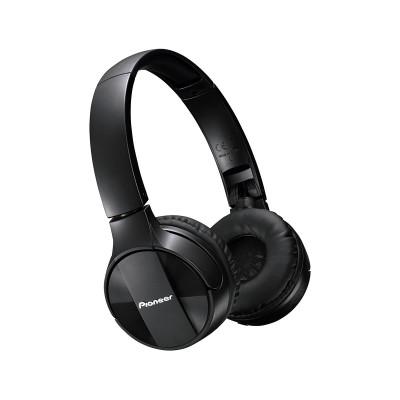 Auscultadores Bluetooth Pioneer E-MJ553BT Pretos