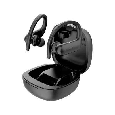 Auriculares Bluetooth QCY T6 TWS Pretos