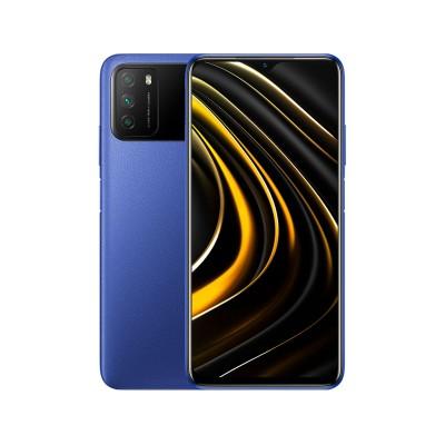 Xiaomi Poco M3 128GB/4GB Dual SIM Azul