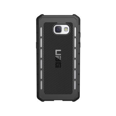 Urban Armor Gear Outback Case Samsung Galaxy A5 2017 Black