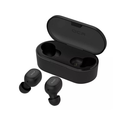 Bluetooth Earphones QCY T2C TWS Black