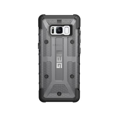 URBAN ARMOR GEAR GLXS8PLS-L-AS SAMSUNG S8+ G955 ASH/BLACK
