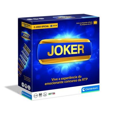 Game Joker