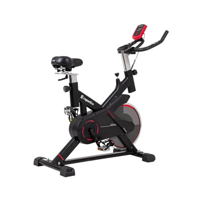 Spinning Bike inSPORTline Alfan Black