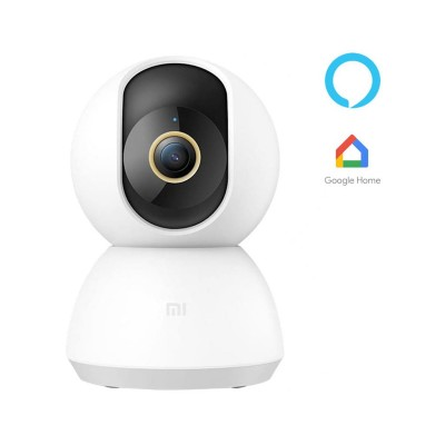 Security Camera Xiaomi Mi 360º Home Security Camera 2K White